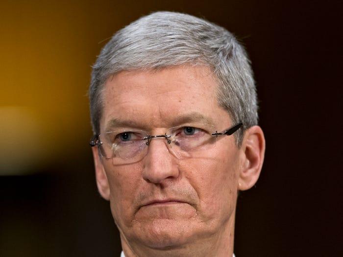 Cựu thiết kế chip của Apple bị kiện vì thành lập công ty riêng