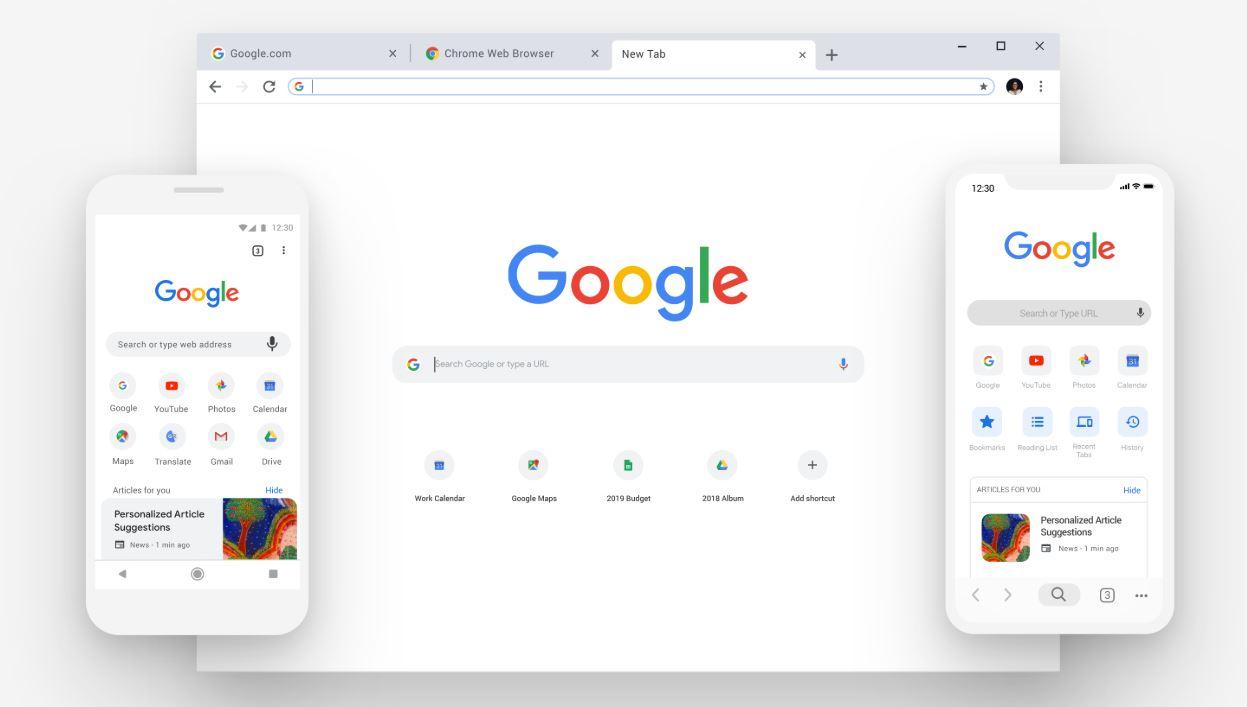 Google dừng bản cập nhật Chrome 79 cho Android do lỗi xóa dữ liệu