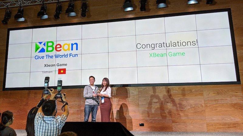 Thêm hai đại diện Việt Nam hoàn thành khóa đào tạo Indie Games Accelerator 2019