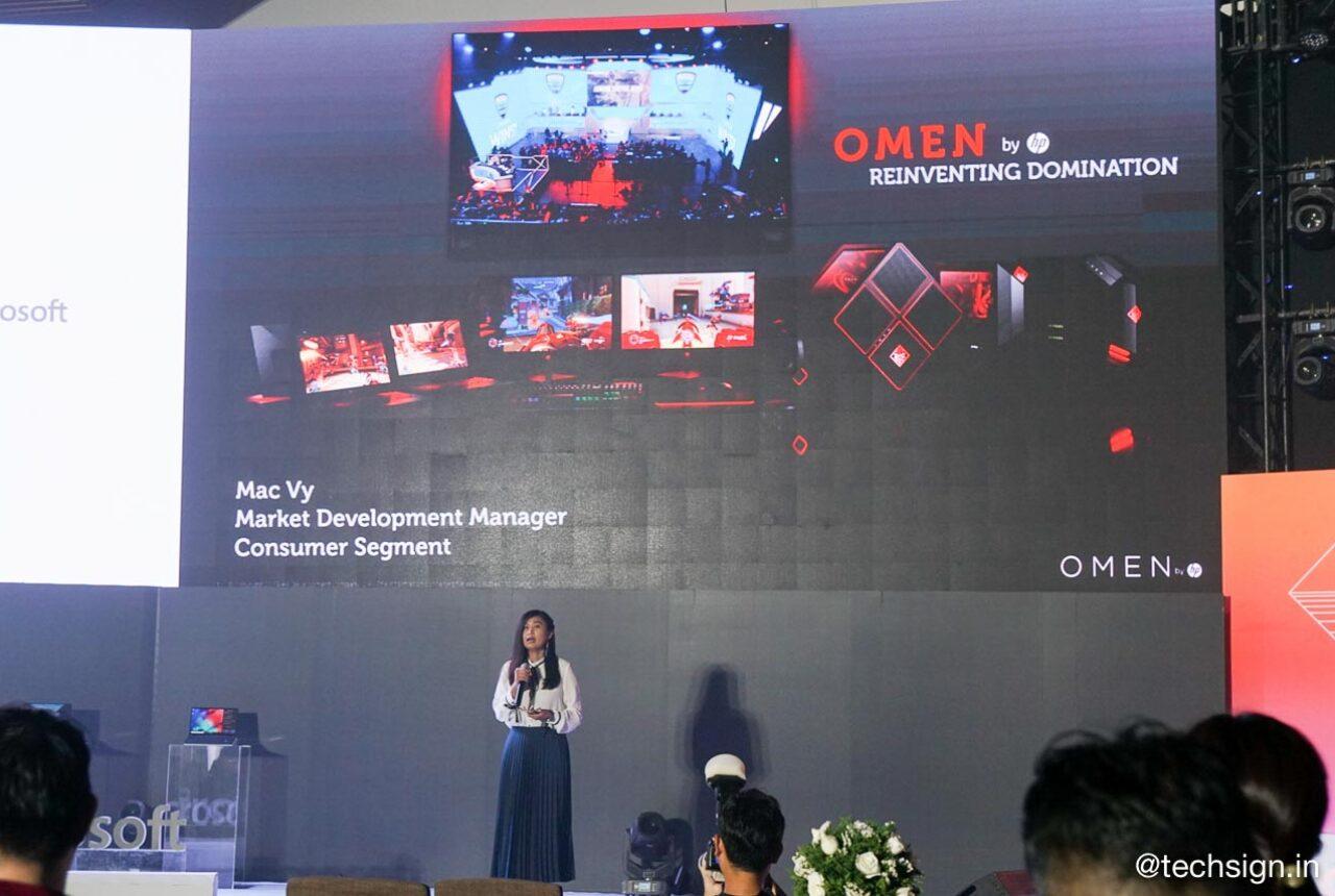 Ra mắt laptop cao cấp HP Elite Dragonfly và Spectre x360