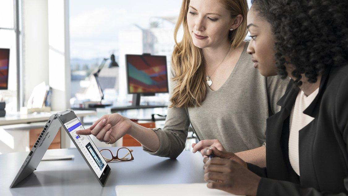 Lenovo nâng cấp dòng ThinkPad X1 Family cho doanh nghiệp