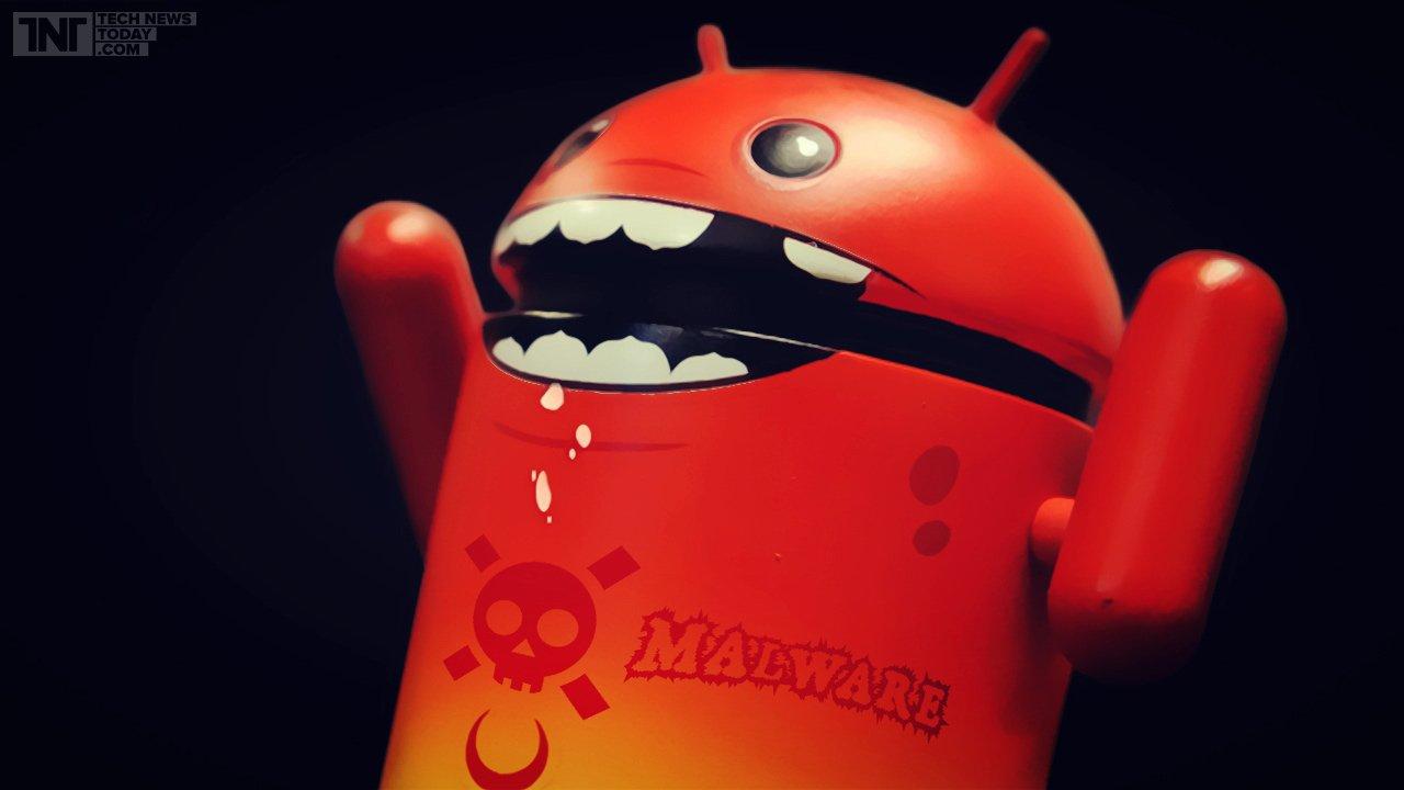 Hàng triệu điện thoại Android đang bị khai thác tài khoản ngân hàng