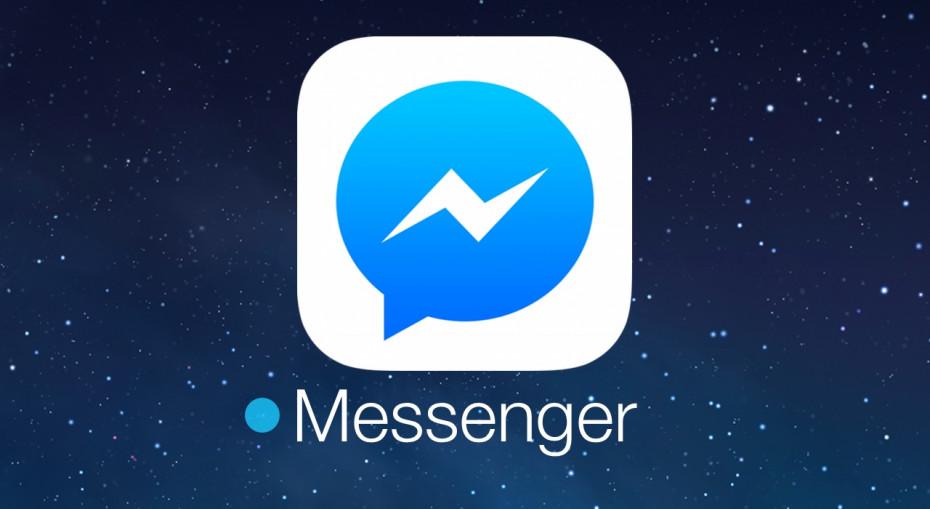 Messenger buộc người dùng phải có tài khoản Facebook