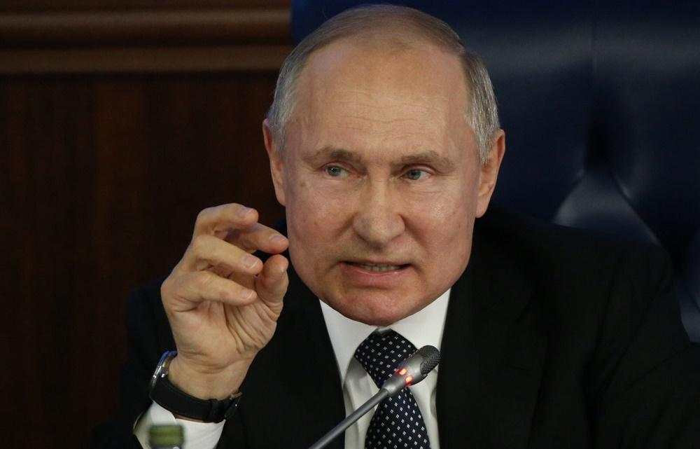 Nga tuyên bố thử nghiệm thành công mạng Internet độc lập