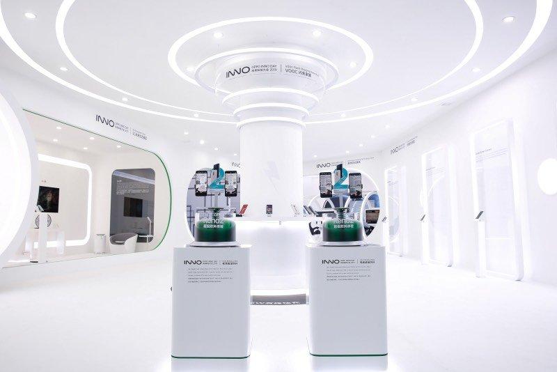 OPPO tung hàng loạt thiết bị thông minh tại sự kiện INNO DAY