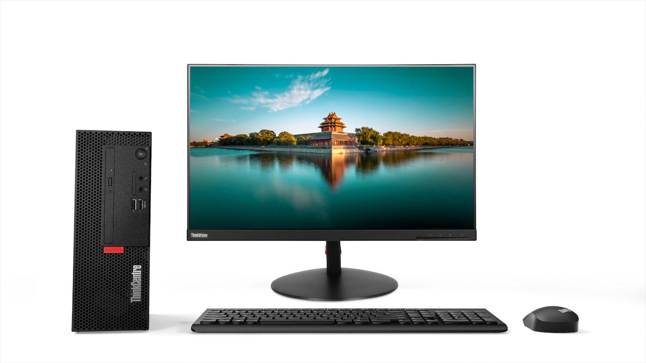Lenovo ra mắt ThinkCentre M720e cho người dùng văn phòng, giá từ 8 triệu đồng
