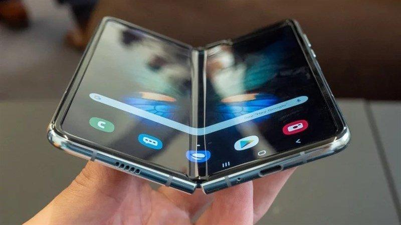 Samsung mở đặt trước Galaxy Fold lần thứ ba tại Việt Nam
