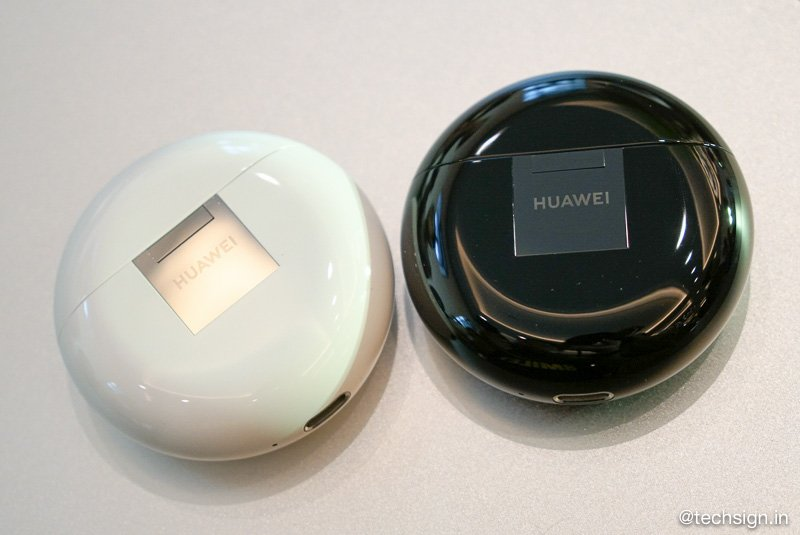 Huawei công bố tai nghe FreeBuds 3 cùng smartphone Huawei Y9s