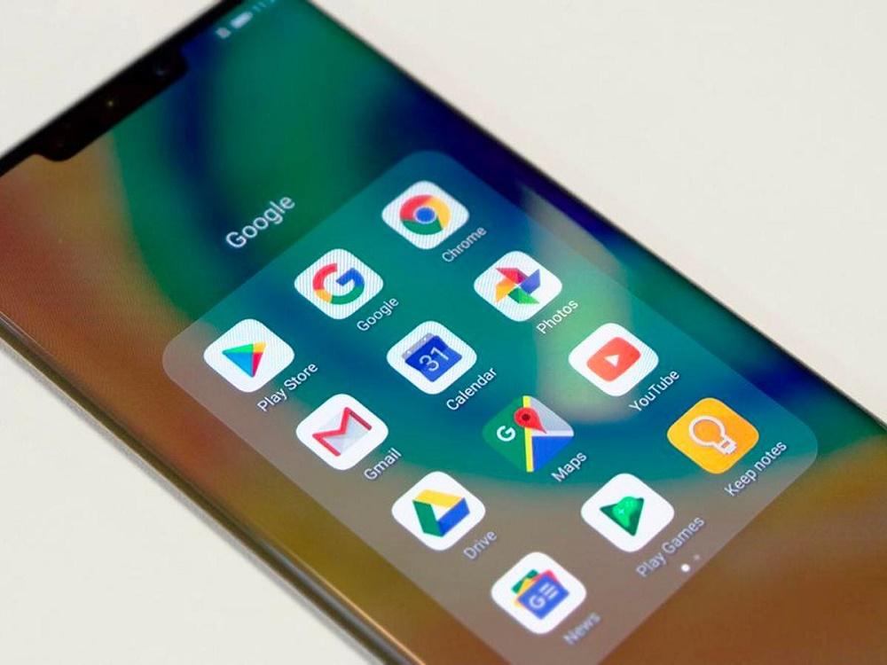 Ứng dụng Google tạm ngừng hoạt động trên các thiết bị Android tại Thổ Nhĩ Kỳ