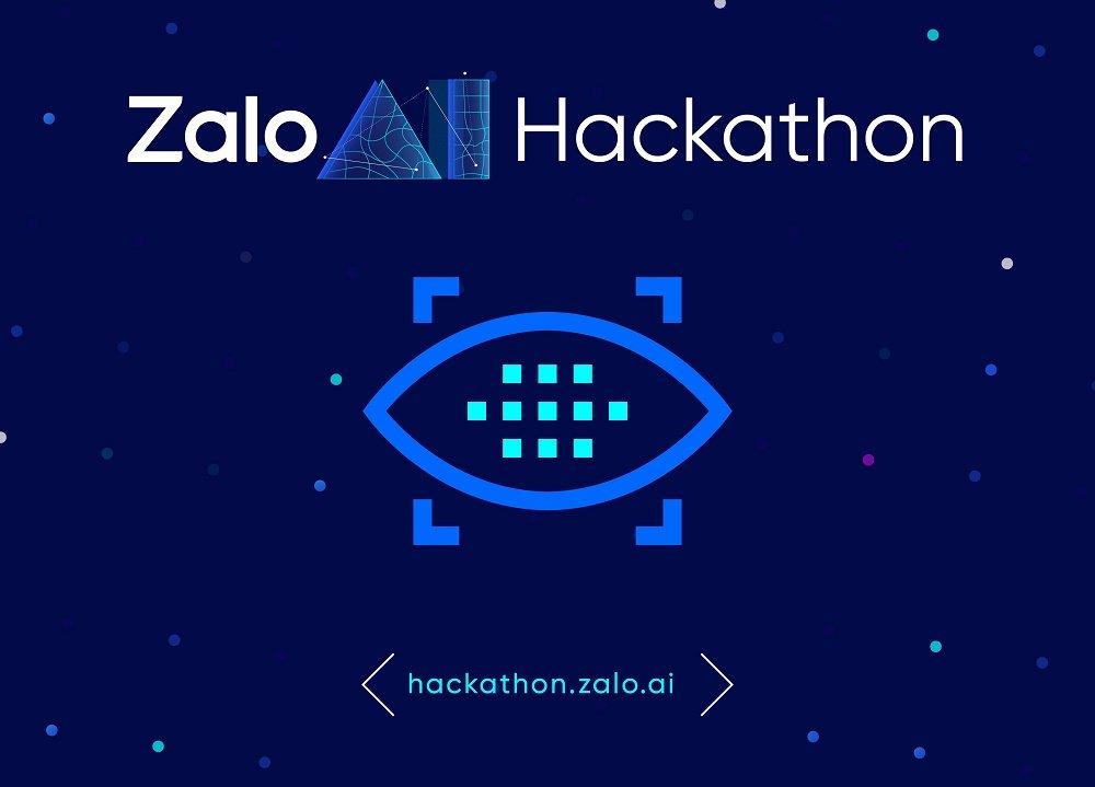 Zalo AI Hackathon đưa vấn đề cuộc sống vào đề thi trí tuệ nhân tạo