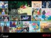 21 kiệt tác Anime của Studio Ghibli sắp có mặt trên Netflix