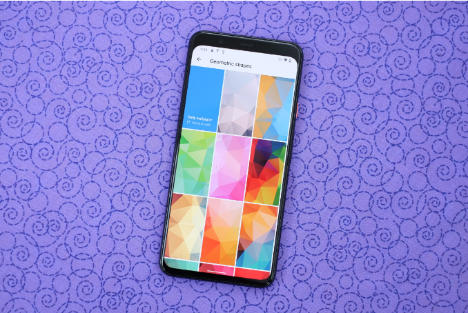 7 tiện ích trên Android mà iPhone không có