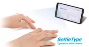 Samsung giới thiệu bàn phím ảo SelfieType hỗ trợ AI dành riêng cho smartphone