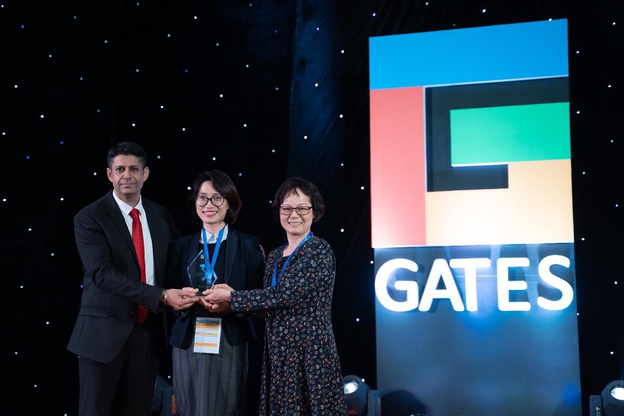 Bế mạc hội nghị GATES Việt Nam ICT Channel Summit 2019