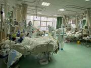 Fanpage Tổ chức Y tế Thế giới Việt Nam cập nhật tình hình về Virus Corona