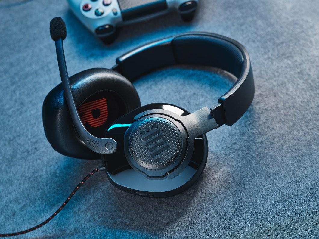 JBL giới thiệu hai dòng tai nghe mới tại CES 2020