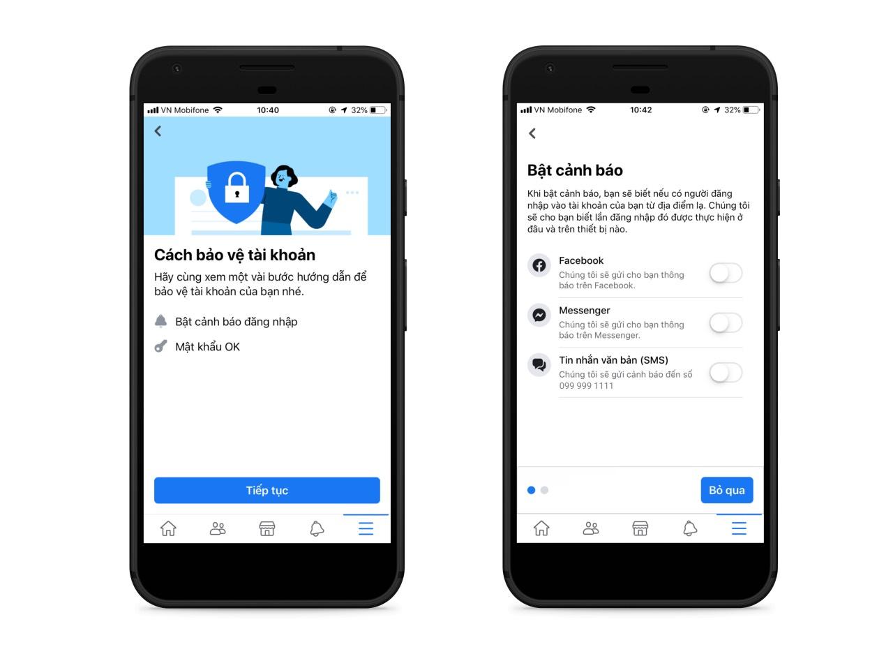 Facebook cập nhật công cụ kiểm tra quyền riêng tư