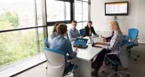 Lenovo bổ sung danh mục các giải pháp ThinkSmart cho Văn phòng Thông minh