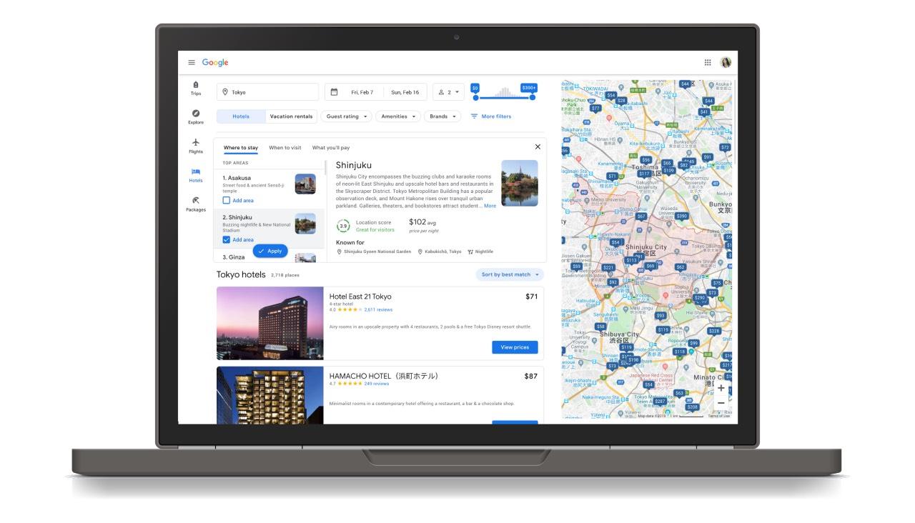 Google: Đà Nẵng dẫn đầu tìm kiếm khách sạn du lịch trên toàn cầu