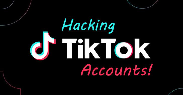 Hack tài khoản TikTok một cách dễ dàng chỉ với tin nhắn SMS