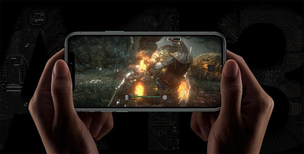 iPhone và iPad của Apple sẽ sớm được sử dụng thiết kế chip Imagination