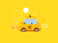 Kakao Mobility ra mắt dịch vụ gọi xe mới tại Việt Nam
