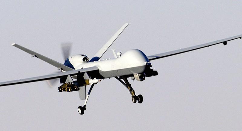 MQ-9 Reaper - máy bay không người lái ám sát Tướng Soleimani có gì đặc biệt?