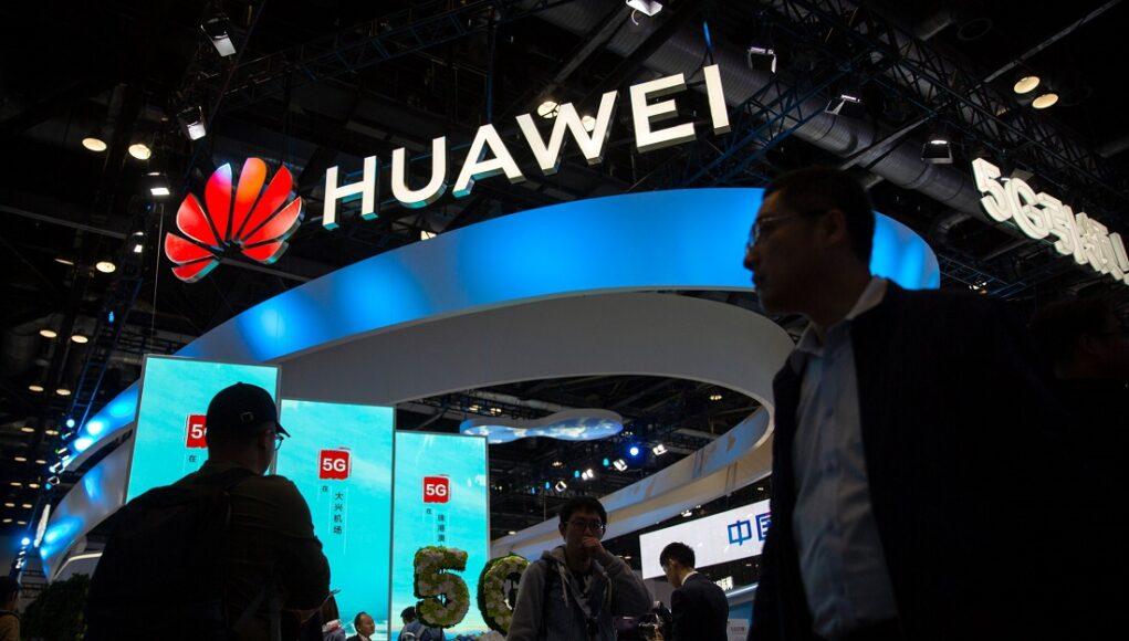 Mỹ định cấm chia sẻ thông tin tình báo với các nước sử dụng Huawei