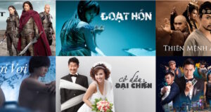 Netflix cập nhật thêm 6 bộ phim Việt nổi bật của BHD