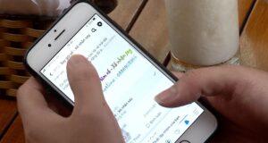 Hàng loạt nhóm (group) trên mạng xã hội giúp 'dân nhậu' gọi tài xế đưa đón tận nhà