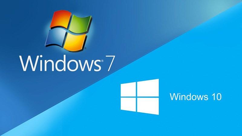 Ngừng sử dụng Windows 7 ngay hôm nay để giữ an toàn trực tuyến