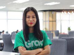 Bà Nguyễn Thái Hải Vân sẽ thay ông Jerry Lim làm Giám đốc Điều hành Grab tại Việt Nam