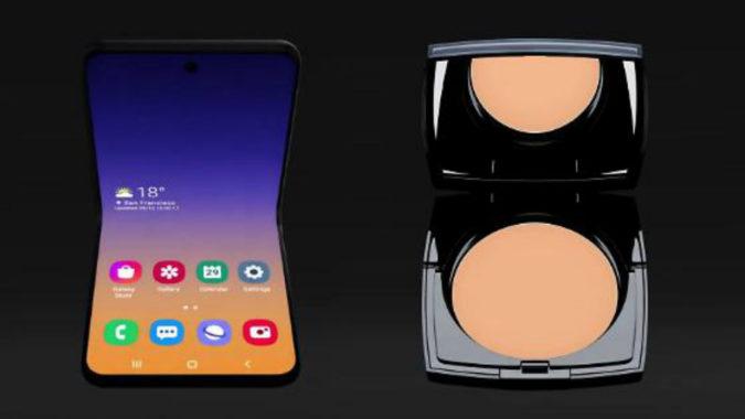 Samsung bí mật tiết lộ tên 2 mẫu Galaxy sắp ra mắt tại CES 2020