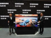 Samsung hợp tác cùng 8KA ra mắt chương trình chứng nhận chuẩn 8K