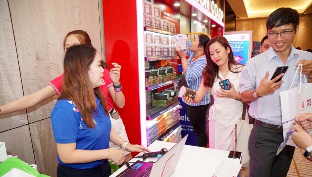 Thị trường ví điện tử Việt Nam sẽ