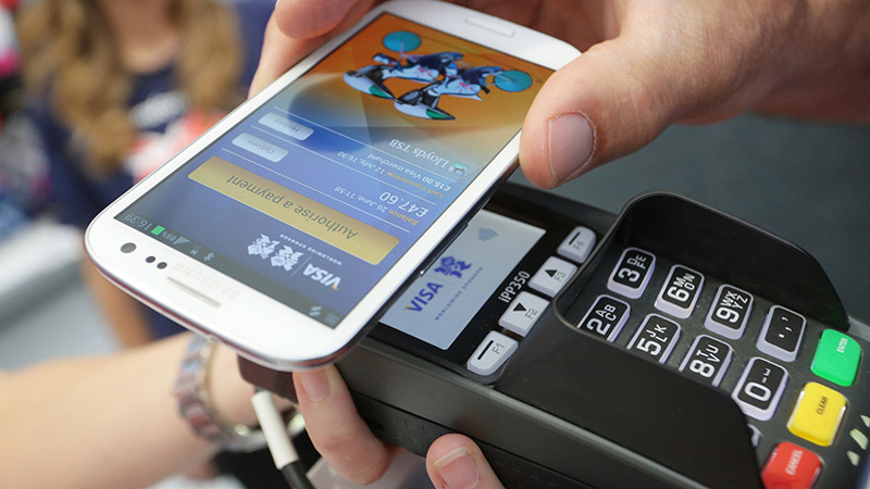 """Thị trường ví điện tử Việt Nam sẽ """"nóng"""" lên trong thời gian tới"""