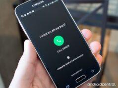 Cách đề phòng và tìm điện thoại Android bị mất