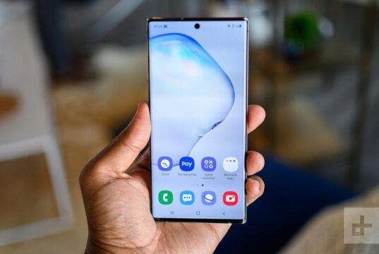 7 tính năng hữu ích ít người biết ở Samsung Galaxy Note 10