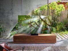 Samsung ra mắt TV 8K tràn viền Q950 mới tại Triển lãm CES 2020