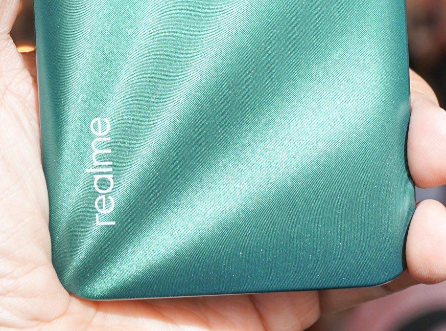 Ưu điểm của Realme 5i