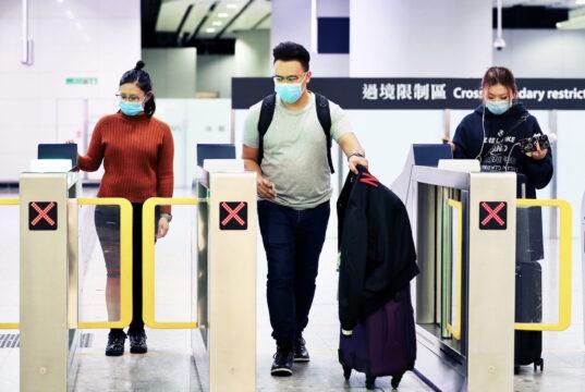 Bộ Y Tế ban hành hướng dẫn chẩn đoán & phòng ngừa viêm phổi do Virus Corona gây ra