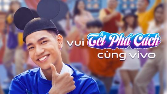 Vivo tung ưu đãi nhân dịp Tết Canh Tý