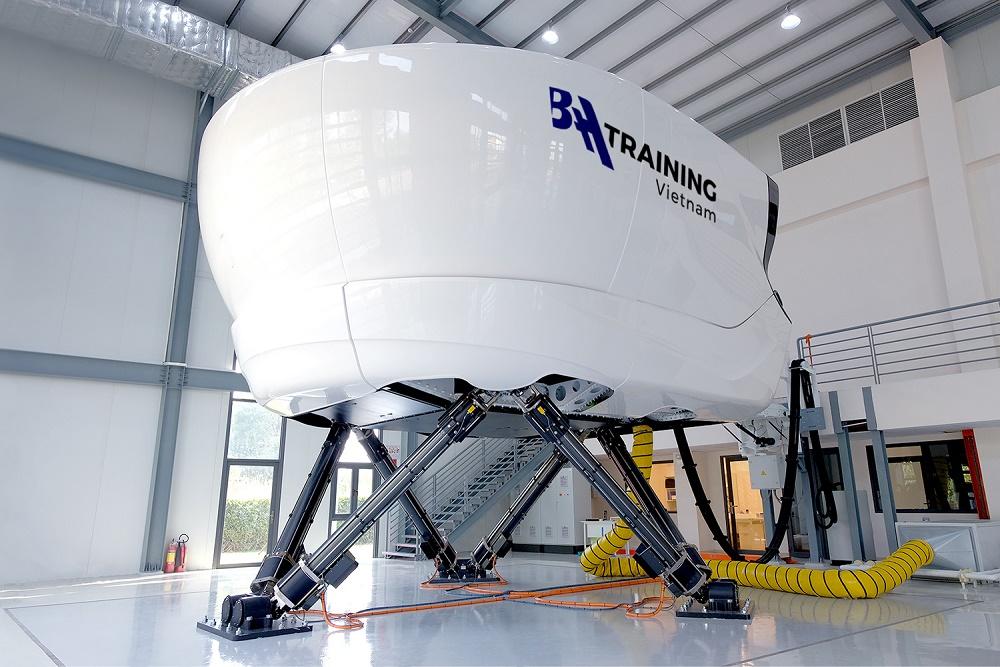 BAA Training Việt Nam cải tiến thiết bị, củng cố nhân lực cho ngành hàng không