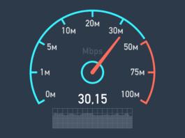 Cách kiểm tra xem bạn có bị 'bóp băng thông' Internet