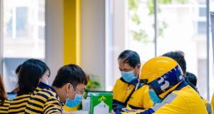 Khởi động chiến dịch beClean phòng chống dịch virus Corona