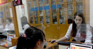 Người dân nên sử dụng dịch vụ công trực tuyến để phòng dịch Corona