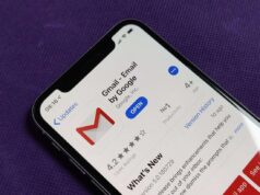 Đã có thể đính kèm tập tin từ ứng dụng File vào Gmail trên iOS