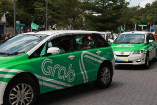 Chính thức dừng thí điểm taxi công nghệ từ 1/4