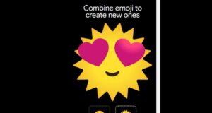 Google giới thiệu Emoji Kitchen trên bàn phím Gboard nhân dịp Valentine