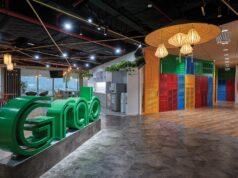 Grab được bình chọn là công ty công nghệ có môi trường làm việc tốt nhất Việt Nam năm 2020